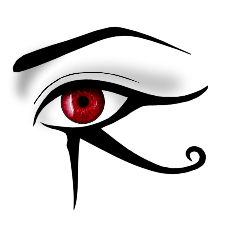 Ojo De Horus Tattoo By Mwolfo On Deviantart Tattoomagz Tattoo
