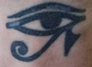 Eye Of Ra Tattoo Meaning