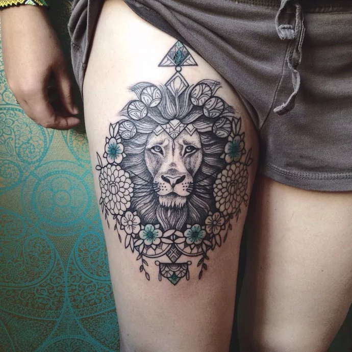 114 Irresistible Tattoos For Women Page 9 Of 11 Tattoomagz