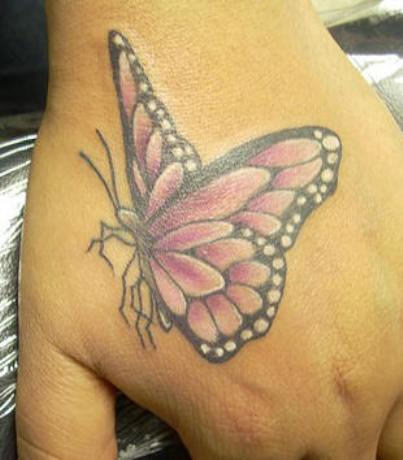20 Butterfly Tattoos With Meaning Ideas And Designs