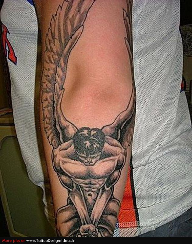 Tattoos Gallery For Men