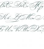 Old English The Best Fancy Graffiti Tattoo Font