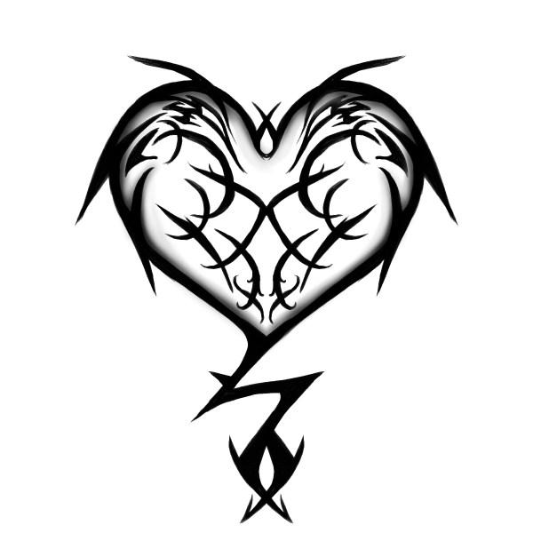 20 Celtic Tattoos Women Broken Heart Ideas And Designs