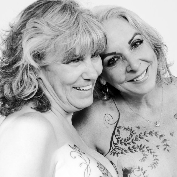 P.ink…connecting breast cancer survivors with tattoo artists