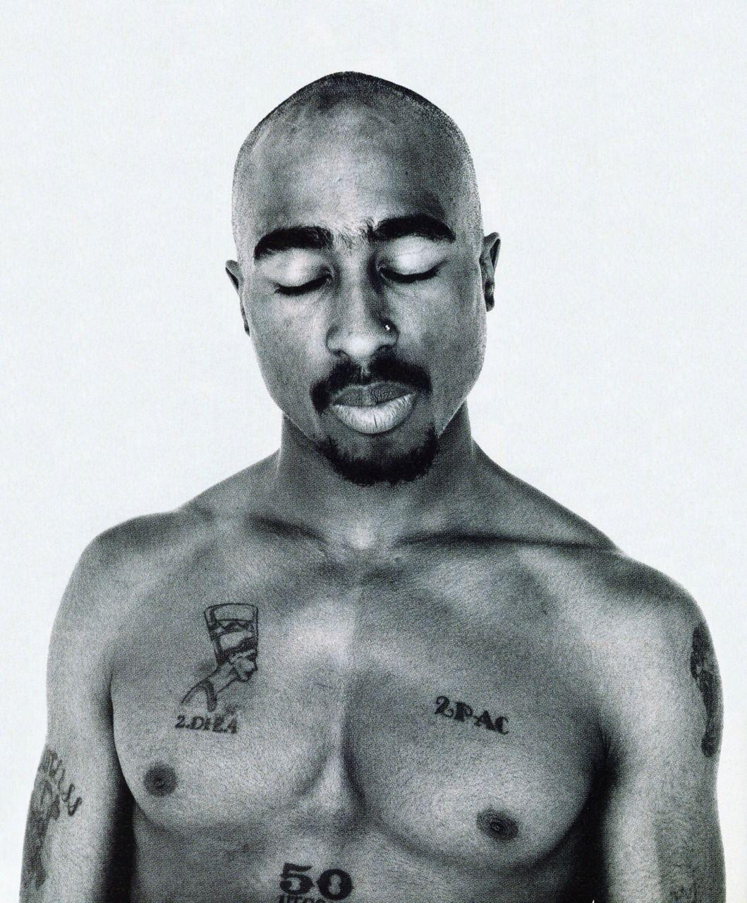 Queen Nefertiti Tattoo Meaning : queen, nefertiti, tattoo, meaning, Tupac's, Tattoos, Famous,, Meanings, Behind, Tattoo