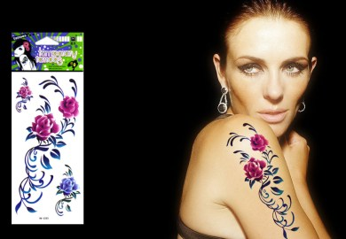Body Art Tattoo Designs