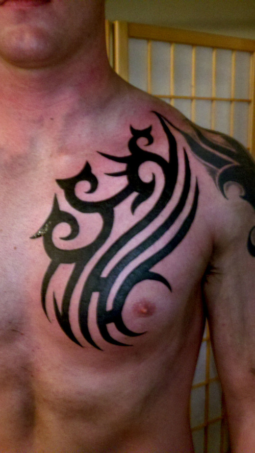 Tribal Tattoo Designs Wiki Meaning & Picture Gallery