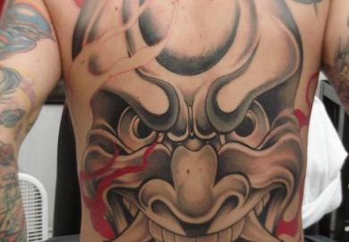 Japan Tattoos Designs