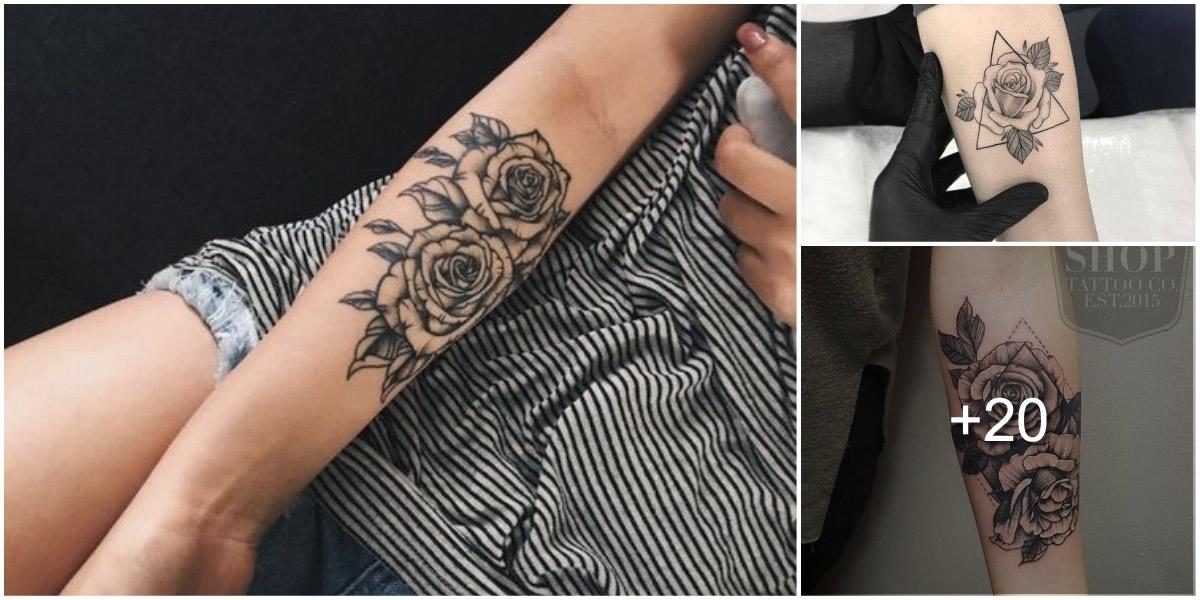 Tatuajes De Caras Con Rosas Negras Hd Wallpapers