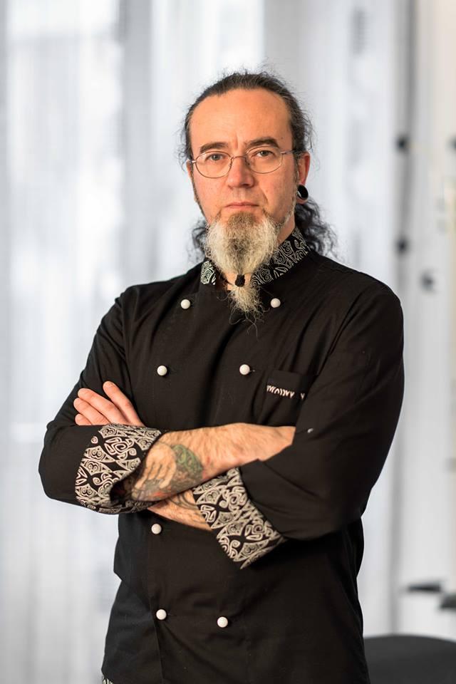 Rodolfo Paietta