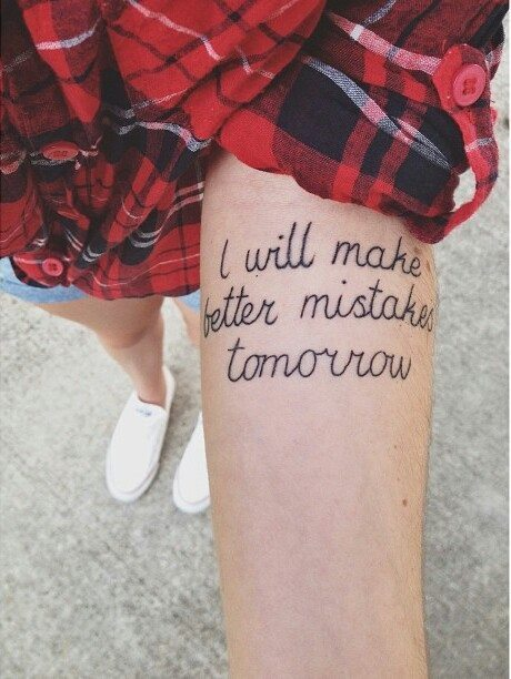 On Pinterest Fonts Tattoos And Body Art And Tattoos For Ideas And Designs
