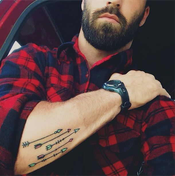 Tattoo On Pinterest Small Chest Tattoos Men S Forearm Ideas And Designs