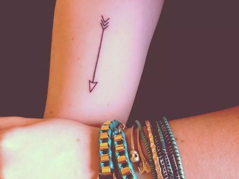 75 Best Arrow Tattoo Designs Meanings Good Choice For Ideas And Designs