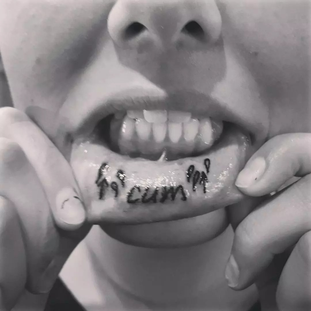 40 Best Lip Tattoo Designs And Ideas Aphrodisiac Kisses Ideas And Designs