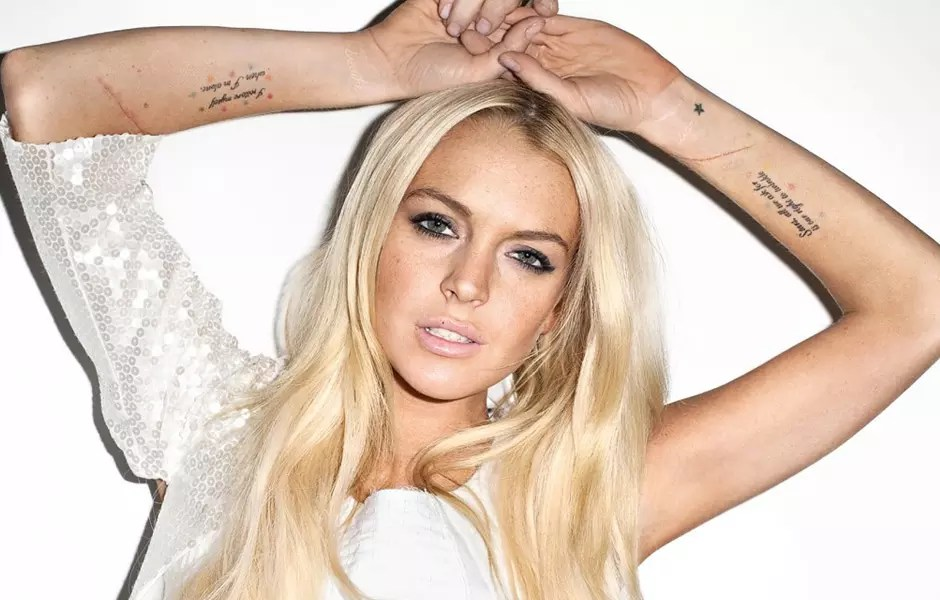 25 Famous Celebrities With Tattoos Specially For Fans 2019 Ideas And Designs