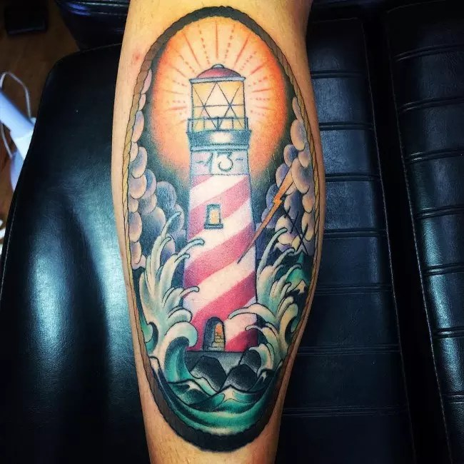 60 Best Calf Tattoos For Men And Women Ideas And Designs