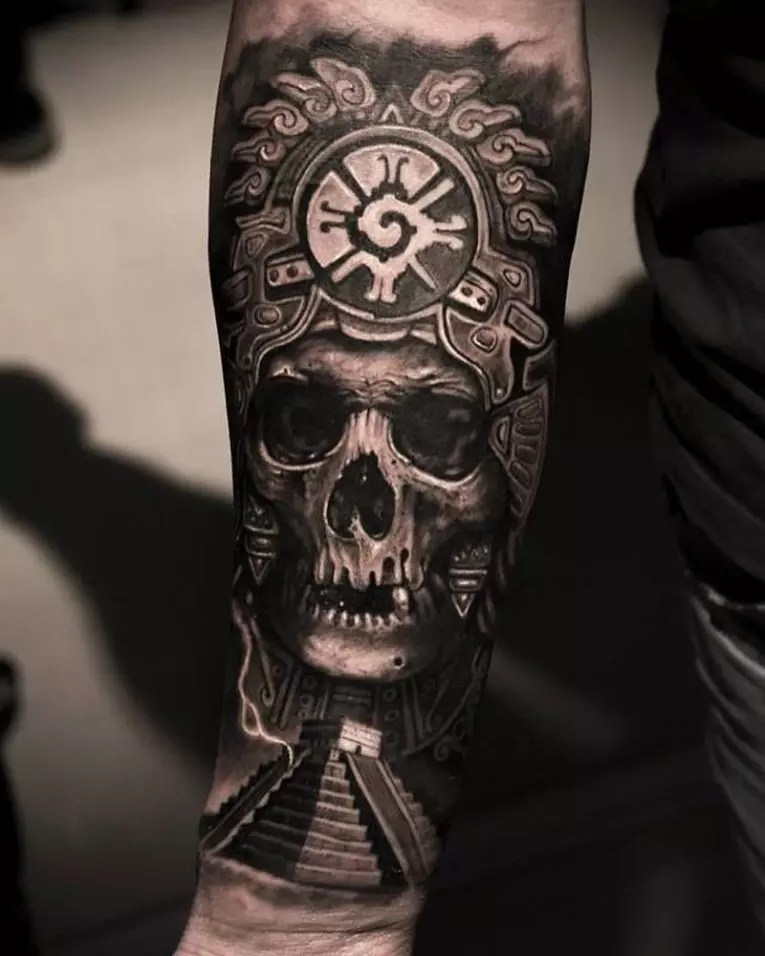 80 Best 3D Tattoo Designs For Men And Women Trendy Popular 2019 Ideas And Designs