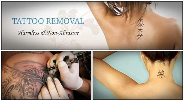 28 Natural Ways On How To Remove Tattoos At Home Fast Page 8 Ideas And Designs