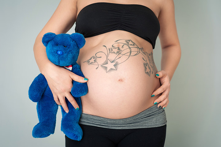 Is It Safe To Get Tattoo While Pregnant New Health Advisor Ideas And Designs