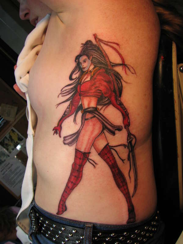 13 Awesome Tribal Warrior Tattoos Only Tribal Ideas And Designs