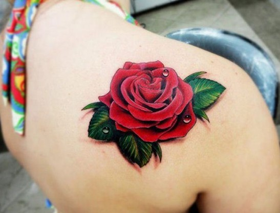55 Best Rose Tattoos Designs Best Tattoos For Women Ideas And Designs
