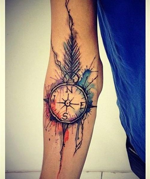 30 Beautiful Tattoos For Girls 2018 Meaningful Tattoo Ideas And Designs