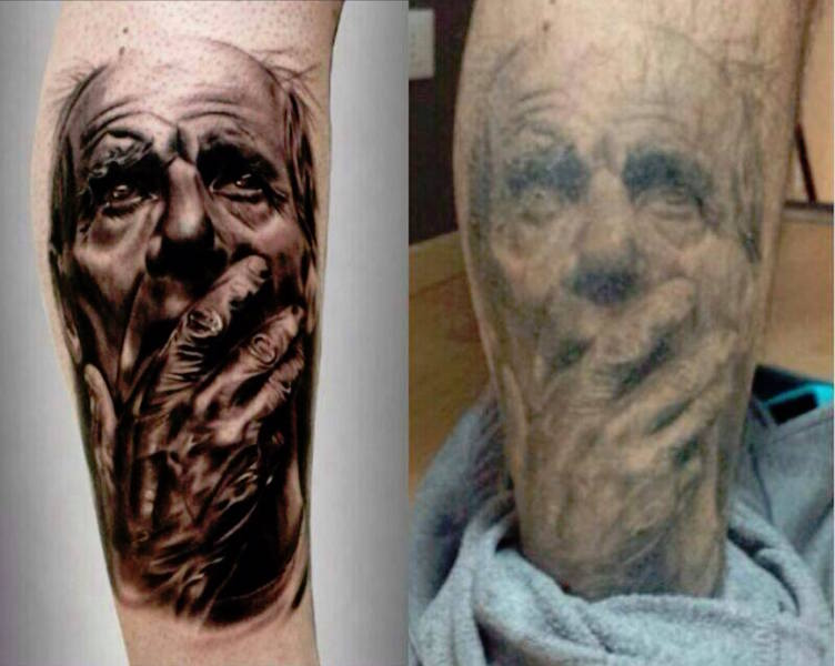 How Fast Can A Small Tattoo Heal 1000 Geometric Tattoos Ideas And Designs