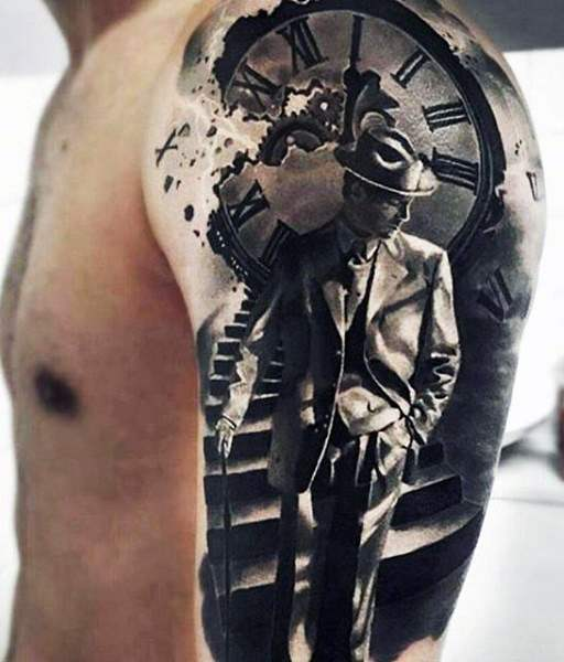 3D Tattoos A Growing Trend In Tattoo Designs Memorial Ideas And Designs
