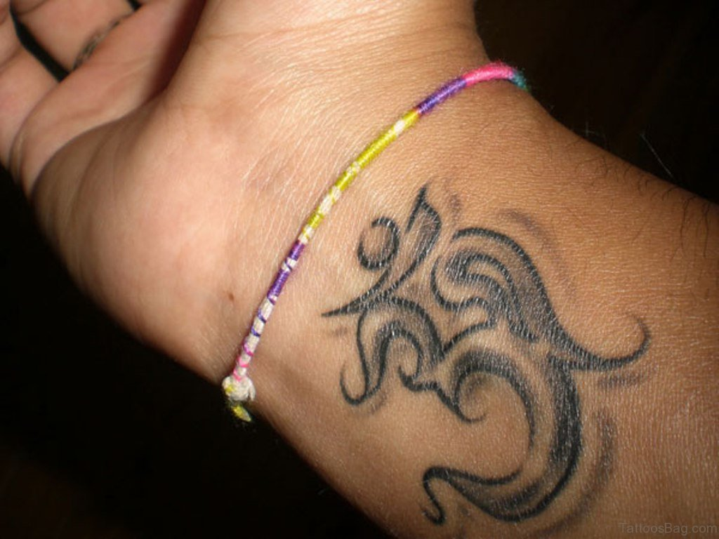 82 Cool Wrist Tattoos For Men Ideas And Designs