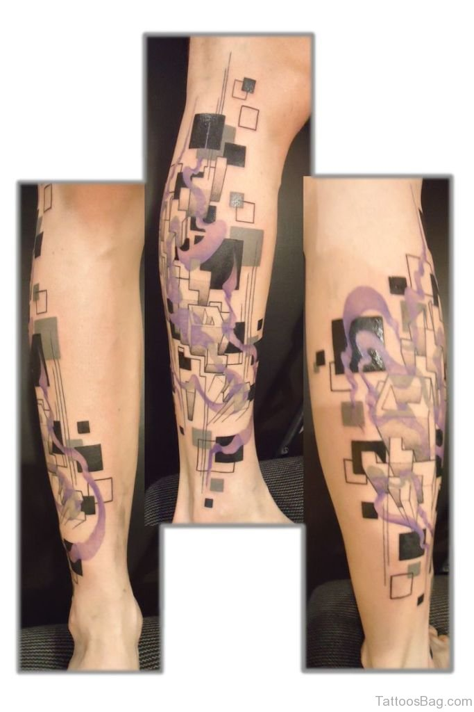 70 Mind Blowing Leg Tattoos Ideas And Designs