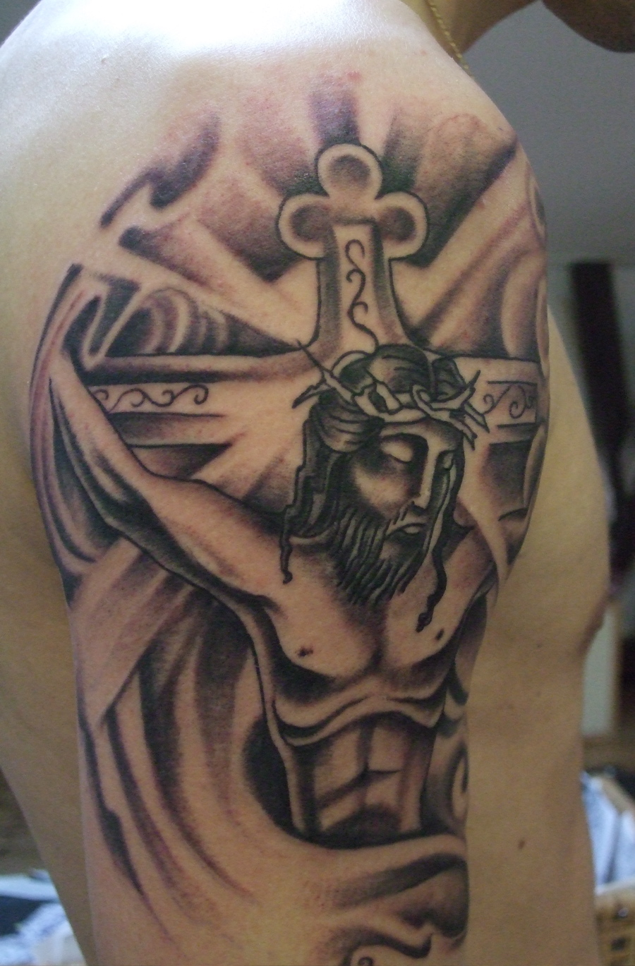 Cross Tattoos Designs Ideas And Meaning Tattoos For You Ideas And Designs