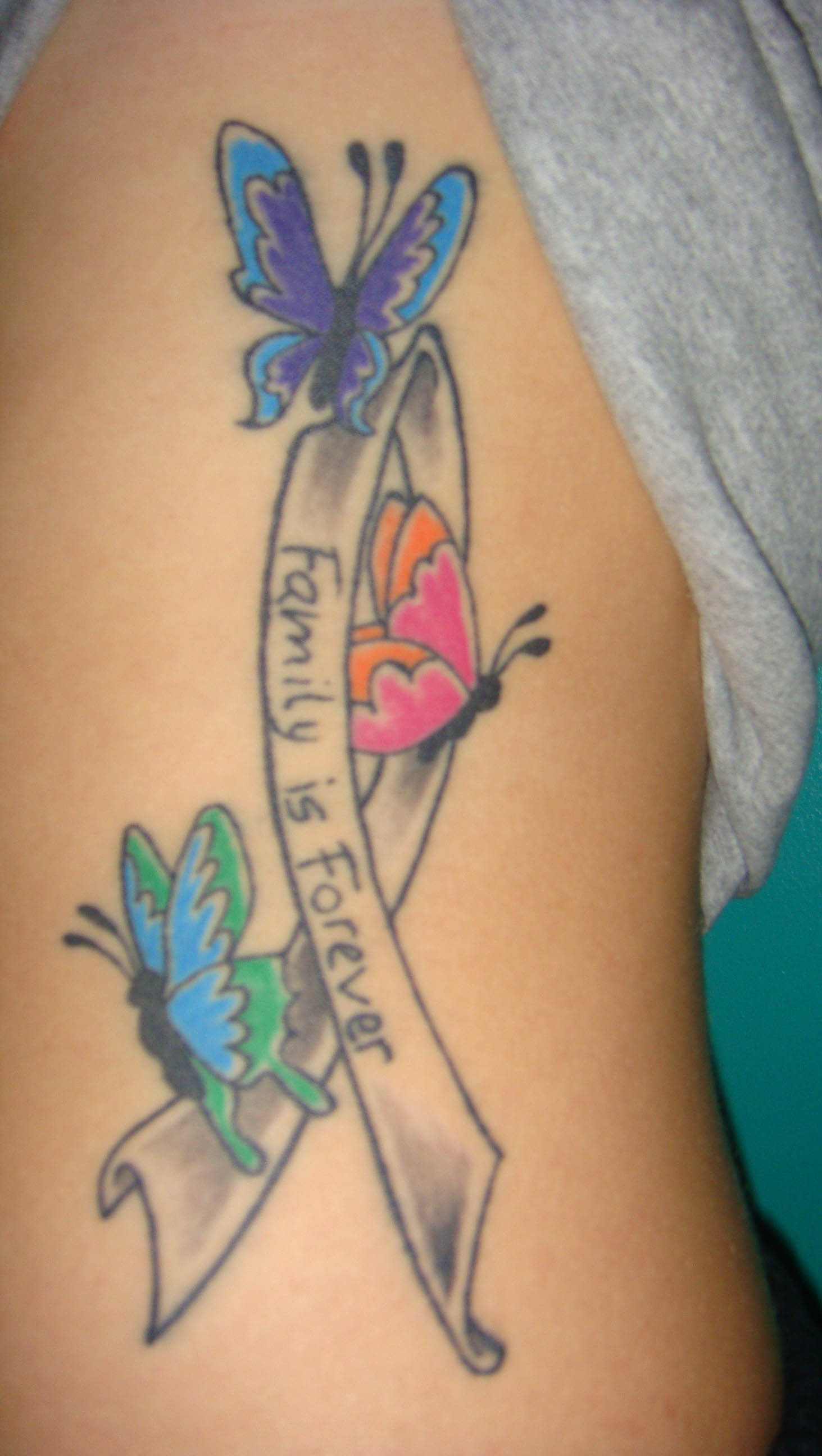 Cancer Tattoos Designs Ideas And Meaning Tattoos For You Ideas And Designs