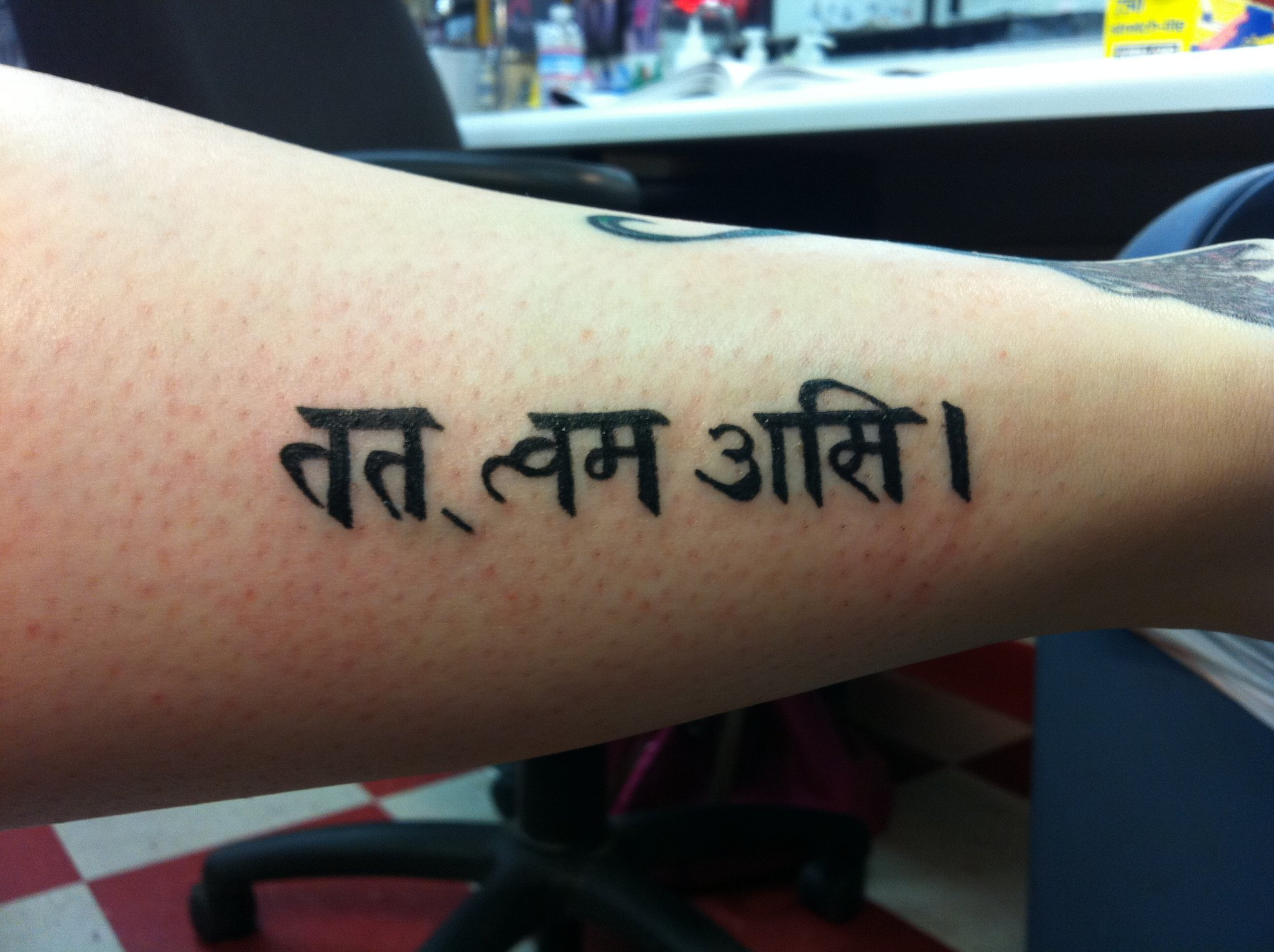 Sanskrit Tattoos Designs Ideas And Meaning Tattoos For You Ideas And Designs