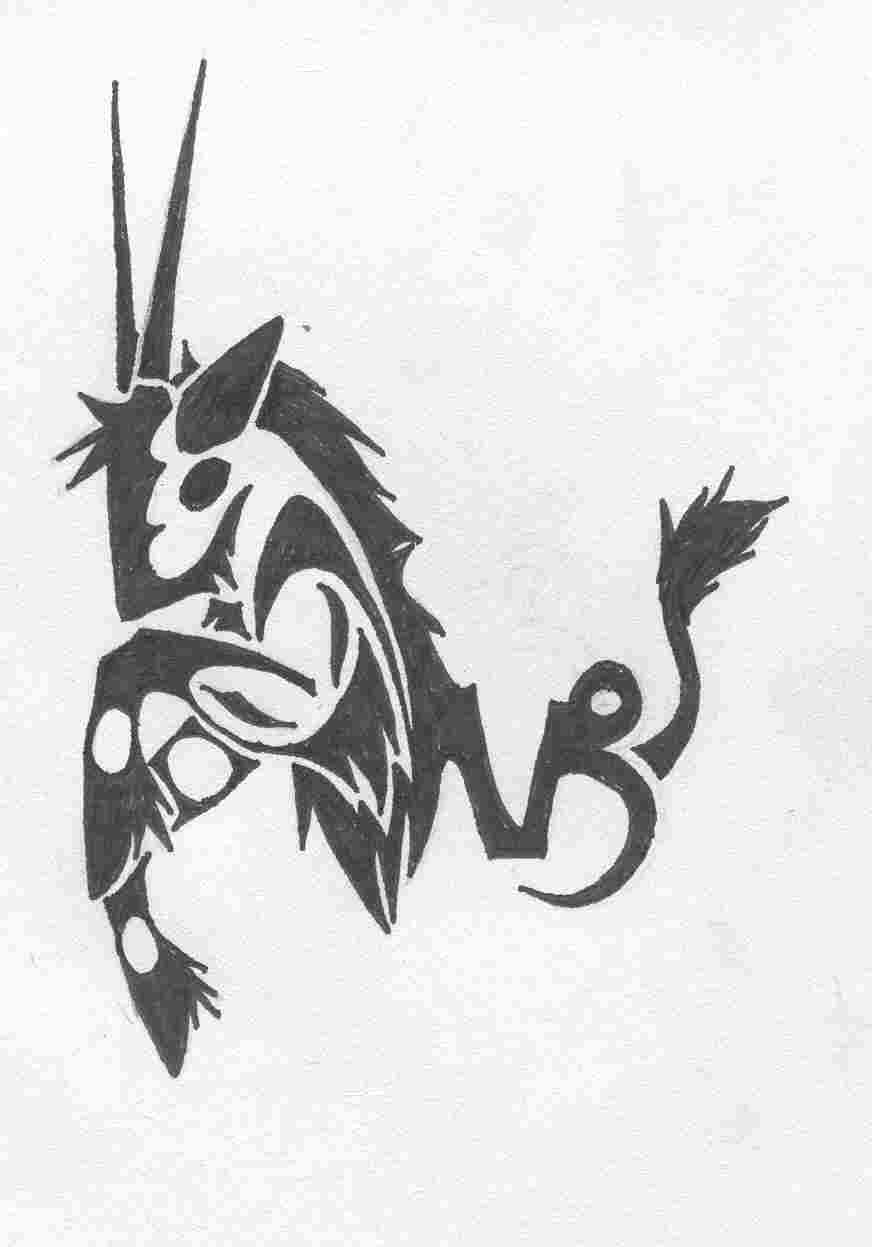 Capricorn Tattoos Designs Ideas And Meaning Tattoos For You Ideas And Designs