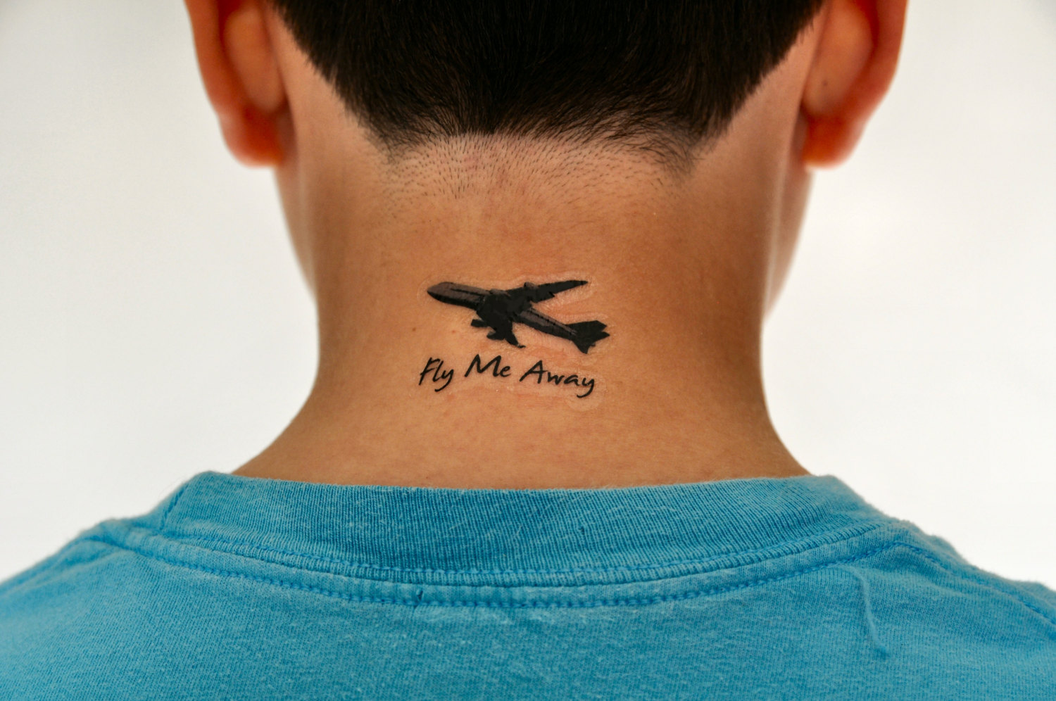 Airplane Tattoos Designs Ideas And Meaning Tattoos For You Ideas And Designs