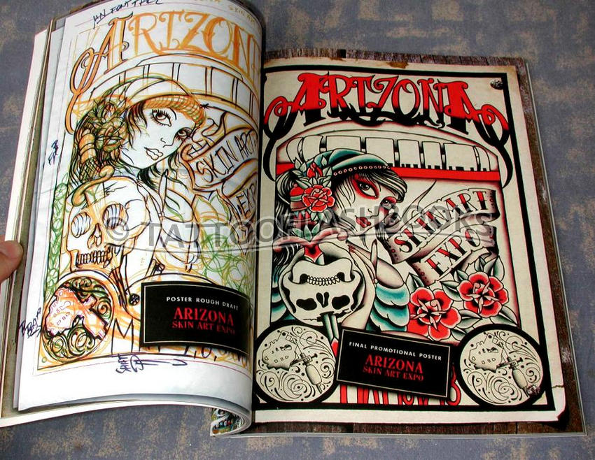 Tattooflashbooks Com Superior Tattoo Bible Book Two Ideas And Designs