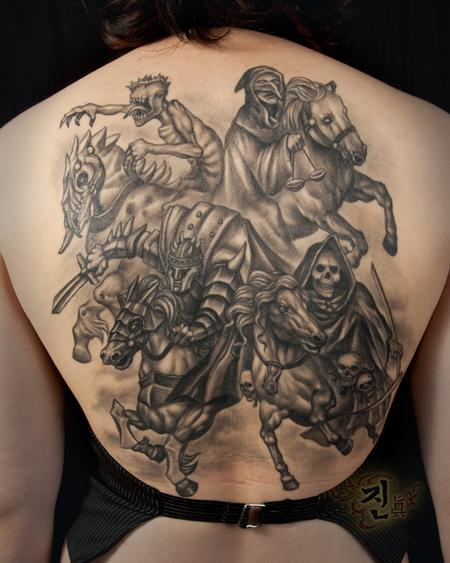 Off The Map Tattoo Jin O Tattoos Page 1 Ideas And Designs