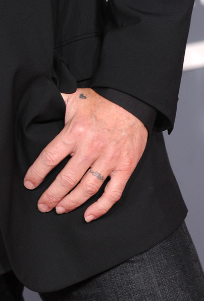 Billy Ray Cyrus Pictures The 54Th Annual Grammy Awards Ideas And Designs