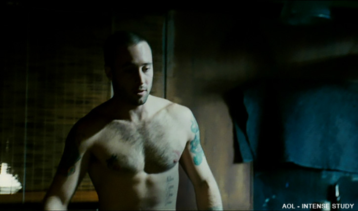 Alex O'loughlin's Tattoos Part 1 – What Is Real And What Ideas And Designs