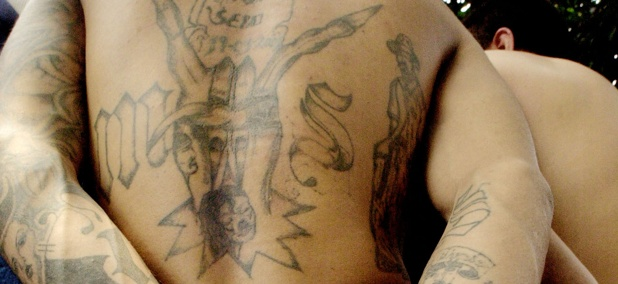 The Powers That Beat What Does Your Tattoo Say About You Ideas And Designs