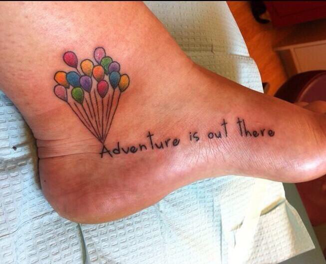 Quotes From The Movie Up Adventure Is Out There Quotesgram Ideas And Designs