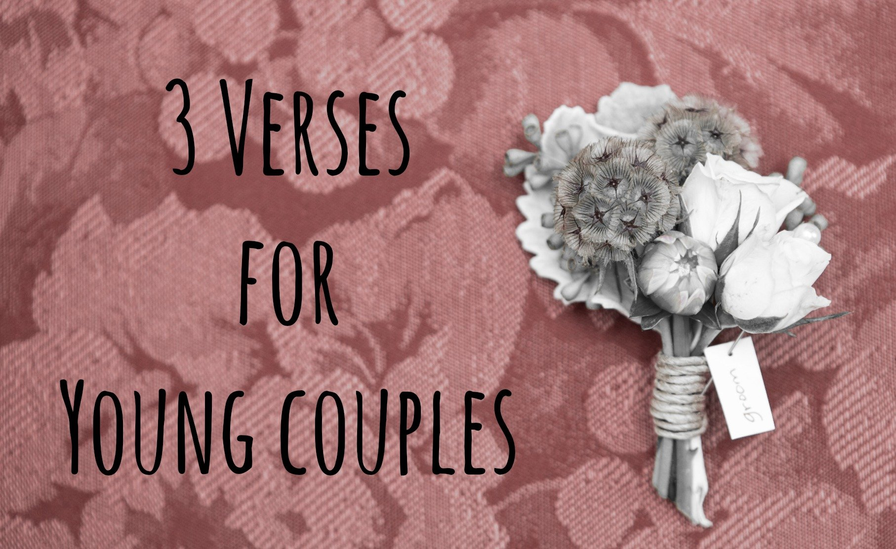 Bible Quotes For Couples Quotesgram Ideas And Designs