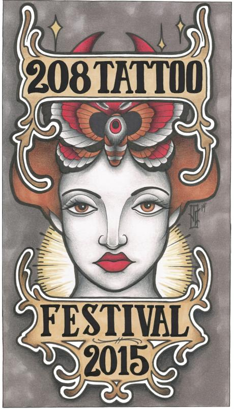 208 Tattoo Fest Conventions Big Tattoo Planet Ideas And Designs