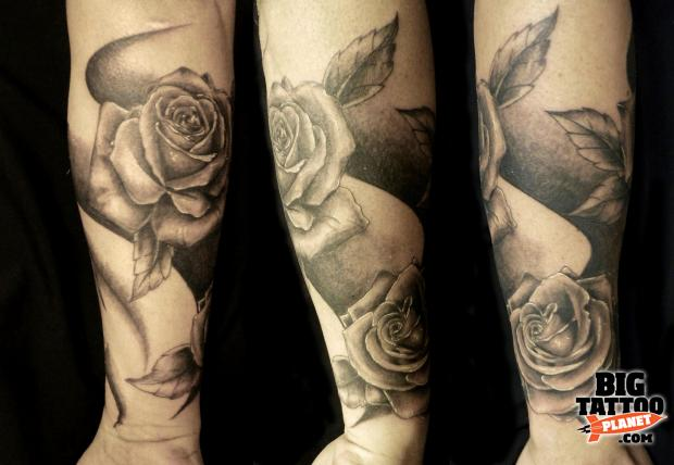 Rose Ideas For My 1 2 Sleeve Tattoo Ideas Pinterest Ideas And Designs