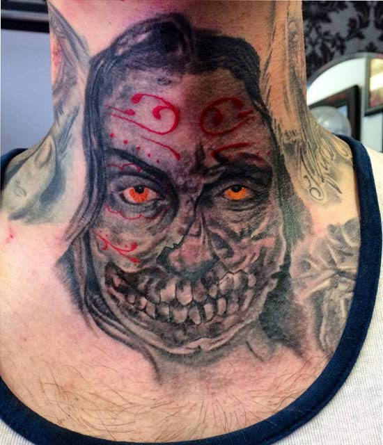 Scarred For Life 15 Of The Worst Tattoos Team Jimmy Joe Ideas And Designs