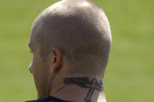 Army Lifts Ban On Hand And Neck Tattoos As They Become Ideas And Designs