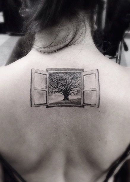 Geometric Fine Line Tattoos By La S Famous Dr Woo Ideas And Designs