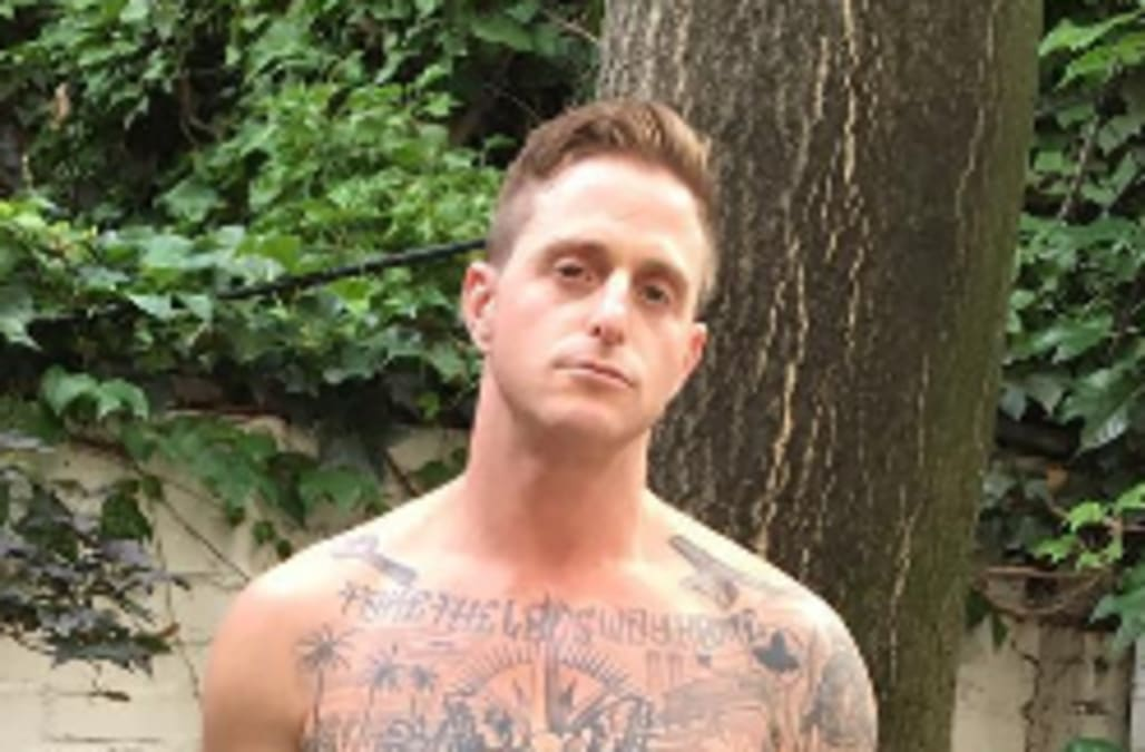 Cameron Douglas Life After Prison Modeling Gigs And A Ideas And Designs