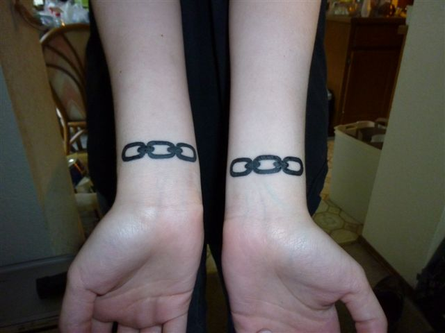 Bioshock Wrist Tattoos By Mousy Vegetable On Deviantart Ideas And Designs