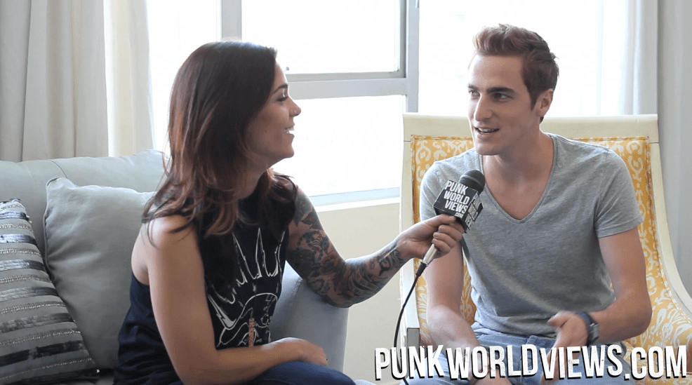 Talking Tattoos Kendall Schmidt Big Time Rush Ideas And Designs